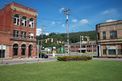 Belington, WV (joseph a) Tags: belington barbourcounty westvirginia