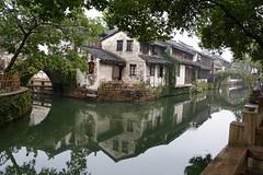 Watertown, Zhouzhuang (mdp10yy) Tags: watertown zhouzhuang suzhou china