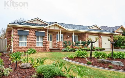 28 Kimberley Drive, Tatton NSW 2650