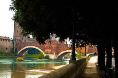 DSC_2163 (marcog91) Tags: urban verona italy river architecture outdoor around world discover amatorial italia city veneto romeo giulietta love