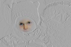 Leuchtende Augen ( eulenbilder - berti ) Tags: nikolaus weiss kinderaugen