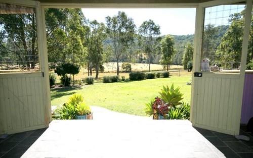 121 Roach Road, Pappinbarra NSW