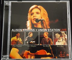~ Alison Krauss & Union Station ~ Live ~ (A4ANGHARAD) Tags: unionstation alisonkrauss alisonkraussunionstationlive
