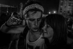 Ambiance Cabaret vert 2015 (Landry NOBLET) Tags: trip camping friends festival night cool concert ardennes vert rodeo cabaret fest charleville ambiance 2015 cv15