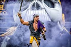 East Carolina '15 (R24KBerg Photos) Tags: college sports canon athletics pirates entrance mascot pirate sword cheer ecu eastcarolinauniversity 2015 greenvillenc ecupirates dowdyficklenstadium eastcarolina eastcarolinapirates americanathleticconference