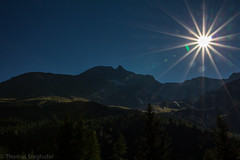 Sonnenblick ber dem Sonnblick (stegi_at) Tags: salzburg austria sterreich nationalpark tauern sonnblick kolmsaigurn