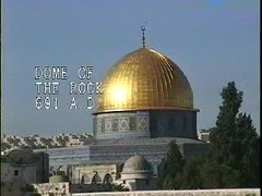 Dome of the Rock, Islamic Holy Site, Old City of Jerusalem (The Intrepid Berkeley Explorer) Tags: jerusalem domeoftherock oldcityofjerusalem