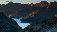 Barranco d'Ossue (Manolo Moliner) Tags: walking paisaje pyrénées pirineos randonnée midipyrénées hautespyrénées pirineocentral barrancodossue
