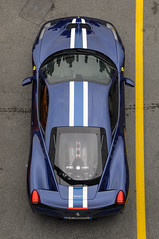 Ferrari 458 Speciale (Mattia Pianca) Tags: blue italy france cup car de nikon do track italia tour blu stripe it ferrari racing gt nikkor circuit better supercar vr maranello speciale autodromo monza 18105 internazionale 2015 458 d90 striscie motosport