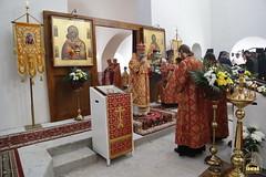 038. Patron Saints Day at the Cathedral of Svyatogorsk / Престольный праздник в соборе Святогорска