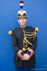 Lieutenant Colonel Antoine Langagne (balax photographie) Tags: france rpublique nationale gendarmerie gendarmerienationale garderpublicaine musiquedelagarde