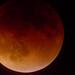 Super duper blood moon