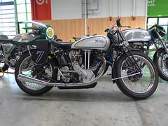 Norton Model 18 1935 500cc OHV (Michel 67) Tags: classic vintage motorbike antigua antiguas moto motorcycle ancienne motocicleta motorrad vecchia motocicletta motocyclette clasica vecchie clasicas motociclette motociclete classik automedon motocyklar motocicletti