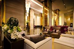 グランド センター ポイント ホテル プルンチット バンコク