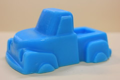 Truck $4.00 (Clelian Heights) Tags: toys vehicles trucks soaps unscented decorativesoaps cleliansoaps cleliancenter