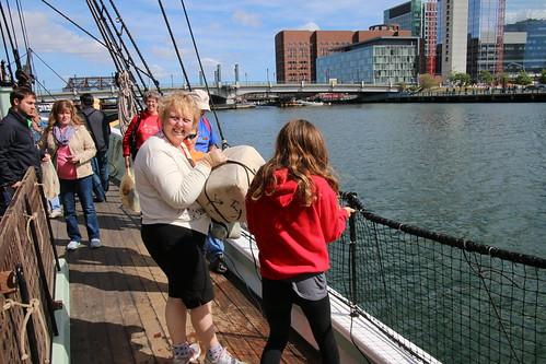 Boston Tea Party Ships & Museum IMG_6021