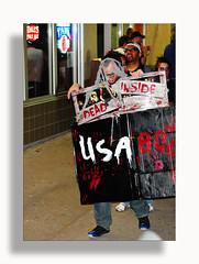 Zombie Walk (Dennis J2007) Tags: zombie zombiewalk