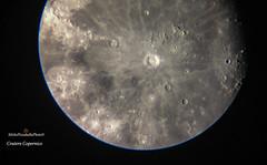 cratere Copernico (mirkopizzaballa) Tags: camp moon apple nikon satellite luna mari cielo di astronomy minimalismo astratto astronomia calma nero piena buchi cerchio iphone sfondo faccia trama nikond3200 profondità rotondo crateri lunare