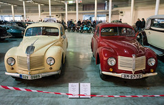 Aero Minor II 1948 & 1949 (The Adventurous Eye) Tags: 1948 ii minor 1949 aero 2015 motortechna