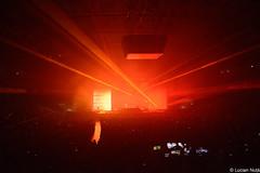 "Jean-Michel Jarre ""Electronica World Tour"" (Lucian Nu) Tags: jean michel jarre electronica world tour clujnapoca romania sala polivalenta cluj napoca"