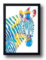 Zebra Watercolor Art Print Zebra painting Home decor Animal Watercolor Zebra poster Nursery Decor Animal Illustration Children Baby room Art (bogiartprint) Tags: watercolor zebra prints giclee animalnursery animalillustration nurseryart babyroomdecor zebraart zebrapainting animalwatercolor artandcollectibles childrenroomdecor zebraposter zebraillustration zebrawatercolor