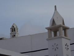 Chimeneas. Chora. Isla de Mikonos. Grecia (escandio) Tags: grecia chora mikonos 2015 cicladas islademikonos