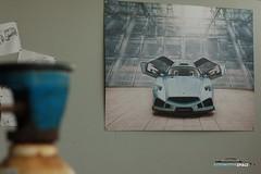 Mazzanti Evantra picture (Automotive_Space) Tags: spyshot spyshots mazzanti carspyshots evantra carspyshot