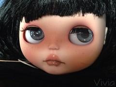 Blythe custom #72