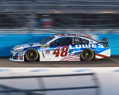 Jimmie Johnson (Titanium Man) Tags: nascar jimmiejohnson phoenixinternationalraceway