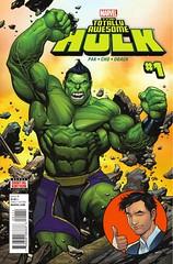 Preview: Totally Awesome Hulk #1 (All-Comic.com) Tags: comics marvel previews dalekeown frankcho gregpak johntylerchristopher allcomicpreviews allcomic mahmudaasrar cheolwoo totallyawesomehulk