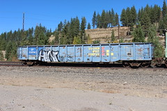 SP 338241 (steamfan1211) Tags: sp gondola southernpacific espee