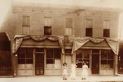 Cook Street, George Dietrich Bakery