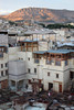 IMG_2983 (trevor.patt) Tags: architecture morocco medina vernacular urbanism fes tannery informal