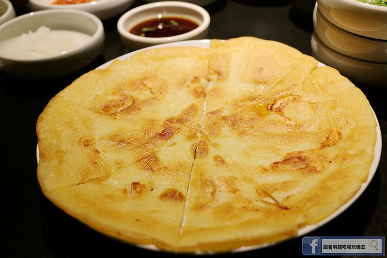 新沙洞韓國烤肉 신사109