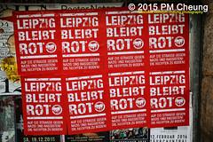Proteste gegen Neonaziaufmarsch in Leipzig - Sdvorstadt - Connewitz - 12.12.2015 - Leipzig - le1212 IMG_8215 (PM Cheung) Tags: leipzig demonstration sachsen proteste sdvorstadt hooligans npd neonazis barrikaden csgas wasserwerfer nationalismus schlagstock krawalle rassismus naziaufmarsch gegendemonstration connewitz trnengas ausschreitungen sternmarsch sdplatz htwk rumpanzer christianworch karlliebknechtstrase pmcheung pomengcheung lotharknig facebookcompmcheungphotography dierechte pegida legida mengcheungpo silviorsler 12122015 leipzigconnwitz thgida offensivefrdeutschland leipzigbleibtrot protestfrfriedenundvlkerfreundschaft davidkckert gegenlinkenterrorunddielinkediktatur le1212