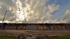 DSC_2916 (rob dunalewicz) Tags: 2015 atlanta graffiti streetart mural totem tares totem2 tatscru