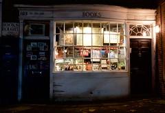 Fosters Knitivity Dec 24 2015a (ianwyliephoto) Tags: christmas window display books fosters nativity chiswick 2015 stephenfoster chiswickhighroad knitivity fostersbookshop londonw4