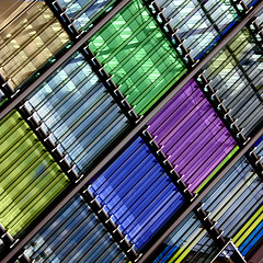 Glass windows, metal structures, tower block buildings (Andrea Kennard) Tags: steelglassmodernwindowarchitectureurbanbusinessofficebuildinglightstructurewallreflectionperspectiveinteriorconstructionfacadeskyscraperfuturistictransparentinsidefinancialcitystationmetalabstractreflect steelglassmodernwindowarchitectureurbanbusinessoff