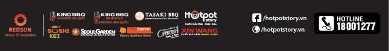 Đi 4 miễn phí 1 tại Hotpot Story TPHCM
