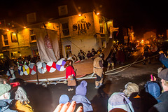 Fire Festival (RodNewt) Tags: 2015 flamborough longboat viking fire