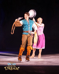 Rapunzel Strikes Flynn Rider with Frying Pan (DDB Photography) Tags: show ice goofy fairytale movie mouse duck king princess mother feld prince disney mickey queen story skate figure mickeymouse animation minnie minniemouse pascal rapunzel donaldduck thug princesses vlad maximus waltdisney iceshow disneyonice disneycharacters royalguards disneymovie figureskate disneypictures daretodream animatedmovie gothel disneyphoto captainoftheguard feldentertainment flynnrider mothergothel bignosethug hookhandthug shortthug stabbingtonbrothers stabbington queenofcorona kingofcorona