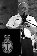 GS139762 (Kiwicanary) Tags: new big december navy band royal 4th auckland zealand vic grenfell devonport neville clo the 2015 chaperon