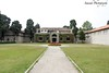 Backyard of Taxila Museum (Samrah Shahid) Tags: travel pakistan heritage history museum landscape culture greenery travelblog archiecture taxila travelphotography igerspakistan