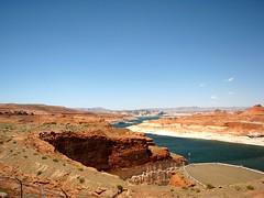 IMG_0928 (Joanna Lee Osborn) Tags: lakepowell arizona lake landscape