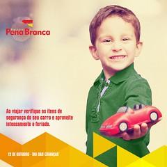 POST DIA DAS CRIANAS (griffin.comunica) Tags: crianas automvel brinquedo posto penabranca gasolina