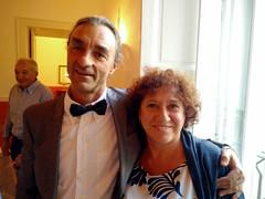 La Marchesa & d'Arapr (Sparkling Wines of Puglia) Tags: party battesimo palazzodarapr sergiograsso mariantoniettadamico