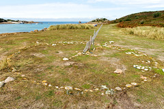 Sundial, St. Agnes (Kevin James Bezant) Tags: islesofscilly ios stagnes