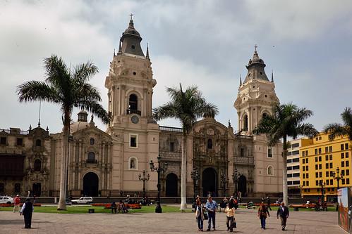 272 - Peru 2016