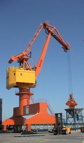 Multi Purpose crane