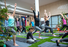 BC Lung Yoga-50 (bdshaler) Tags: bclungassociation bclung takeabreather yoga lululemon